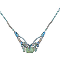 Ayala Bar Kariba Zambie Necklace - New Arrival