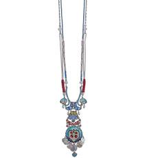 Ayala Bar Long And Layered Cirrus Necklace
