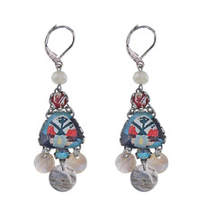 Ayala Bar Cirrus French Wire Earrings - New Arrival