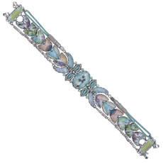 Ayala Bar Kariba Magnet Clasp Bracelet