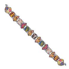 Ayala Bar Milano Magnet Clasp Bracelet - New Arrival