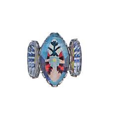 Ayala Bar Cirrus Adjustable Ring