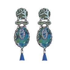 Ayala Bar Symphony Day Earrings - New Arrival