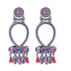 Ayala Bar Symphony Miracle Earrings - New Arrival