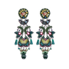 Ayala Bar Summer Lawns Happy Day Earrings - New Arrival