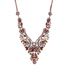 Ayala Bar Mother Earth Cherry Blosssom Necklace - New Arrival