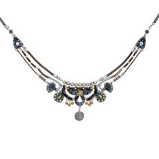 Ayala Bar Festival Night The Raven Necklace Additional- New Arrival