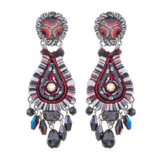 Ayala Bar Nightime Stories Chatahoochee Earrings - New Arrival