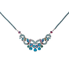 Ayala Bar Astral Light Make Waves Necklace - New Arrival