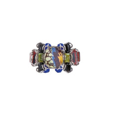 Ayala Bar Sunset Bliss Day Dreams Adjustable Ring - New Arrival