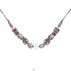Ayala Bar Transcendent Devotion Blossom Necklace - New Arrival