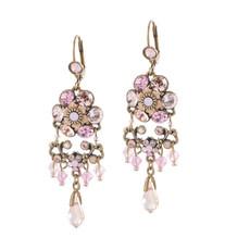 Michal Negrin Oriental Earrings