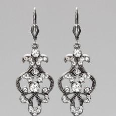 Anne Koplik Belle Epoch Styled Earrings