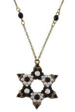 Jewish Jewelry Star Of David - 00-089500-080