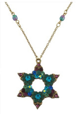 Israeli Star Of David By Michal Negrin
