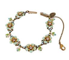Michal Negrin Jewelry Flower Bracelet - 100-101300-044