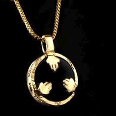 Kabbalah Jewelry Star Of David Bless The Man
