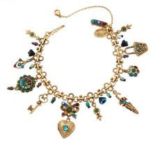 Michal Negrin Jewelry Gold Bracelet - Multiple Options