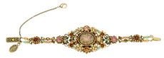 Michal Negrin Jewelry Flowers Bracelet