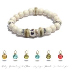 7Stitches Vintage Ethnic Forgiveness Kabbalah Bracelet