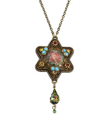 Michal Negrin Classic Star Of David Necklace - 100-124800