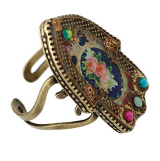 Michal Negrin 100-124820-035 - Multi Color