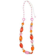 Israeli Jewelry Sweet Temptations Necklace