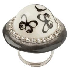 Orna Lalo Pure Treasure Ring