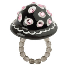 Orna Lalo Mademoiselle Ring