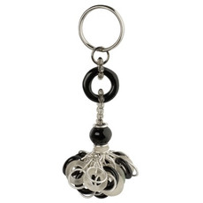 Orna Lalo Jewelry Mon Amour Keyring
