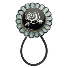 Orna Lalo Danza Pastorale Iii Hair Accessory - One Left