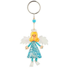 Orna Lalo Angel Keychain - One Left