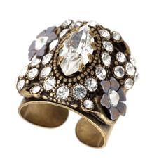 Michal Negrin Classic Rings