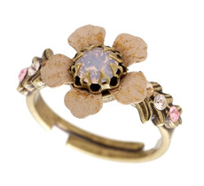 Michal Negrin Classic Ring