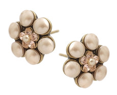 Beautiful Earrings From The Michal Negrin Classic Collection - 100-130822-002 - Multiple Options
