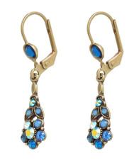 Michal Negrin Hook Earrings - Multiple Options