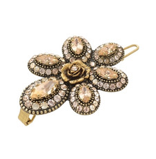 Michal Negrin Jewelry Brooches Hair Accessory - 100-150090-053 - Multi Color