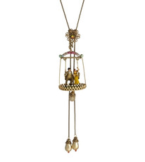 A Unique Necklace From The Michal Negrin Classic Collection - 100-150840-001