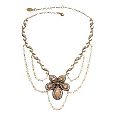 A Lovely Necklace From The Michal Negrin Classic Collection - 100-150110-053