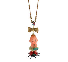 A Gorgeous Necklace From The Michal Negrin Classic Collection