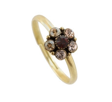 A Beautiful Ring From The Michal Negrin Classic Collection