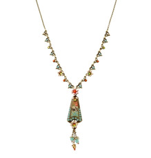 A Unique Necklace From The Michal Negrin Classic Collection - 100-150740