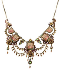 Michal Negrin Kabbalah Necklace - 100-150790 - One Left