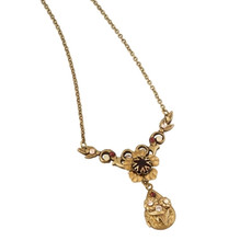A Beautiful Necklace From The Michal Negrin Classic Collection - 100-140370-079