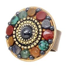 Michal Golan Jewelry Durango Round Ring