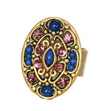 Michal Golan Jewelry Florence Oval Ring