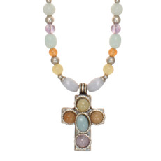 A Special Tranquility Necklace From Michal Golan Jewelry