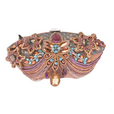 Mary Frances Princess Handbag