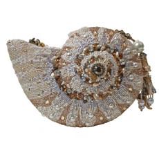 Mary Frances Bag Nautilus