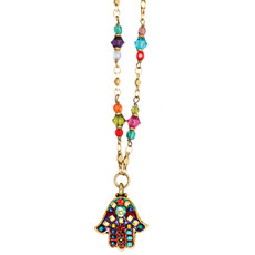 Evil Eye Multibright Hamsa